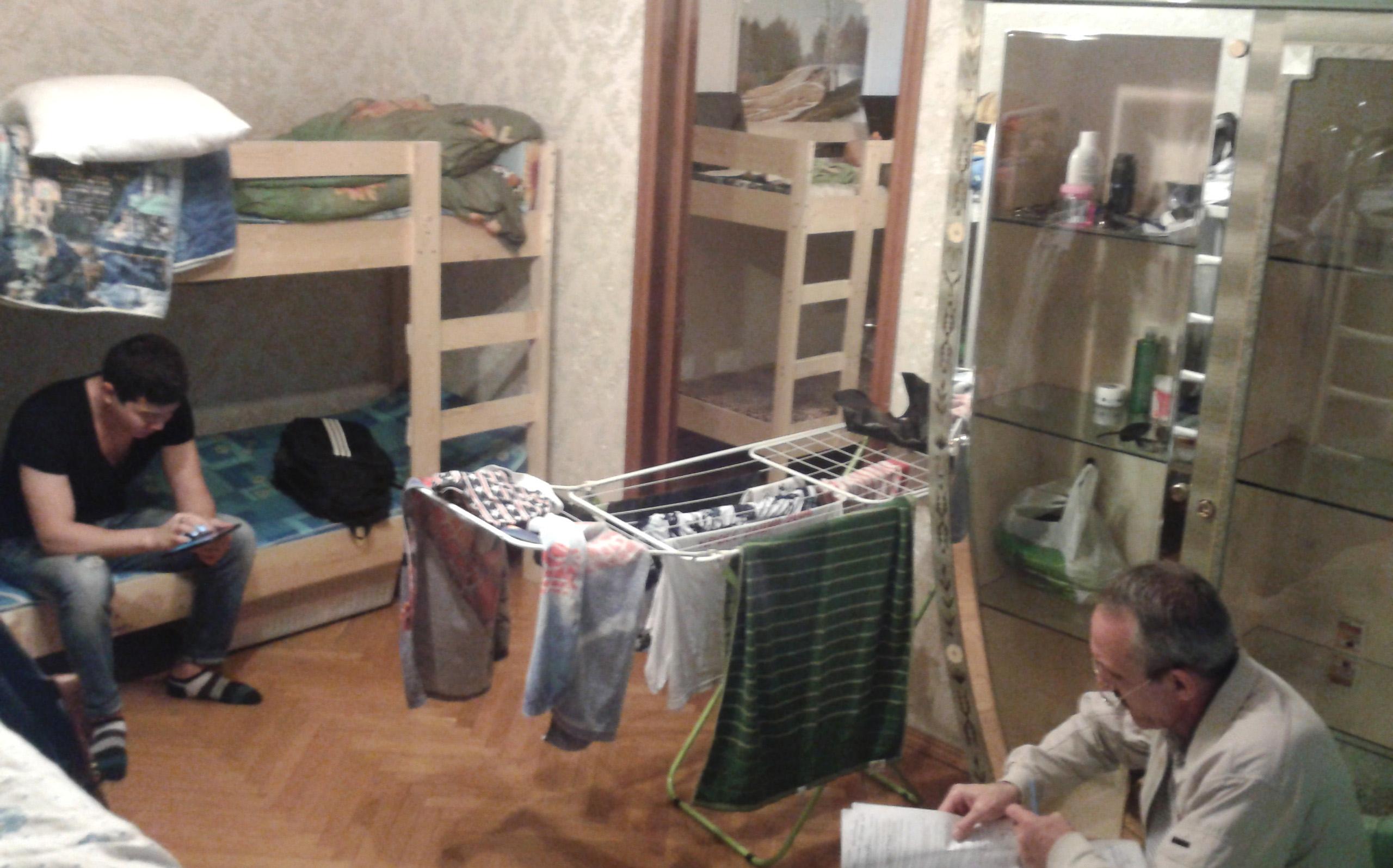 Переезд в Москву: Как я искал жилье